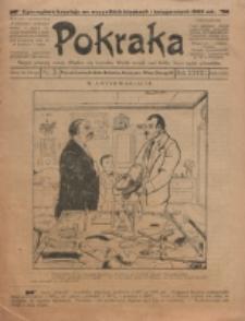 Pokraka. R. 28, nr 3 (1923)