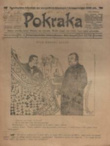 Pokraka. R. 28, nr 4 (1923)