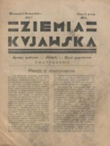 Ziemia Kujawska. R. 1, nr 10 (1926)