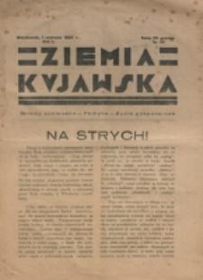 Ziemia Kujawska. R. 2, nr 23 (1927)