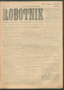 Robotnik. R. 4, nr 7 (1920)