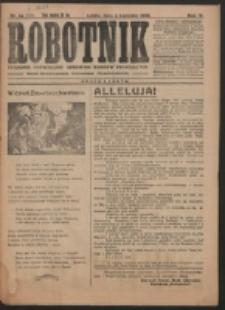 Robotnik. R. 4, nr 15 (1920)