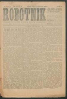 Robotnik. R. 4, nr 16 (1920)