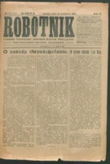 Robotnik. R. 4, nr 17 (1920)