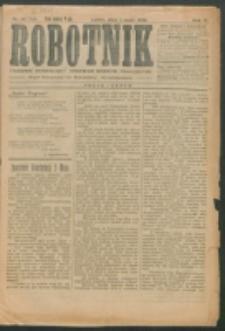Robotnik. R. 4, nr 18 (1920)
