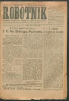 Robotnik. R. 4, nr 22 (1920)