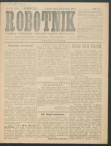 Robotnik. R. 4, nr 30 (1920)