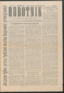 Robotnik. R. 4, nr 34 (1920)