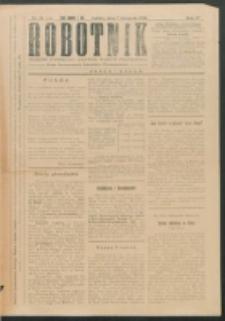 Robotnik. R. 4, nr 36 (1920)