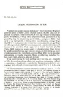 Analiza filologiczna 42,3b.