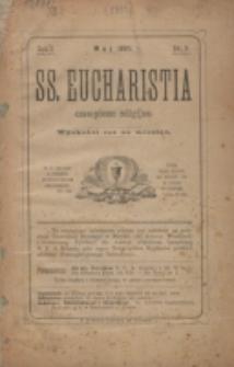 SS. Eucharistia. R. 1, nr 3 (1895)