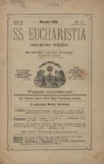 SS. Eucharistia. R. 4, nr 3 (1898)
