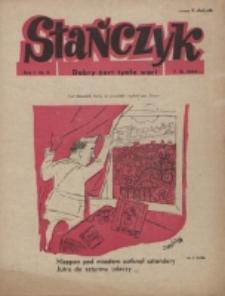 Stańczyk. R. 1, nr 5 (1944)