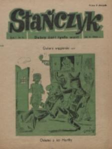 Stańczyk. R. 1, nr 4 (1944)