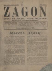 Zagon. R. 1, nr 8 (1927)
