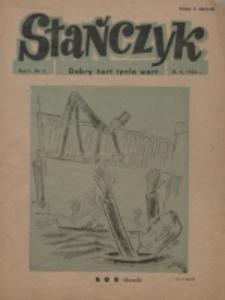 Stańczyk. R. 1, nr 2 (1944)