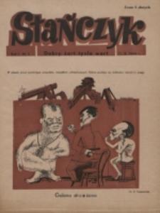 Stańczyk. R. 1, nr 3 (1944)