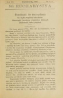 SS. Eucharistia. R. 7, nr 4/5 (1901)