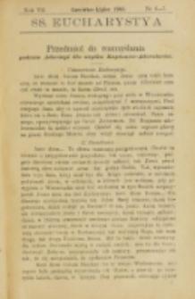SS. Eucharistia. R. 7, nr 6/7 (1901)