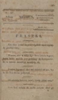 Momus. T. 1, nr 4 (1820)