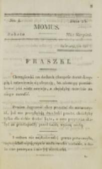 Momus. T. 2, nr 1 (1820)
