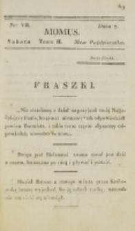 Momus. T. 2, nr 7 (1820)