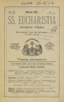 SS. Eucharistia. R. 3, nr 1 (1897)
