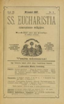 SS. Eucharistia. R. 3, nr 9 (1897)