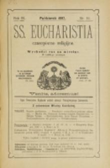 SS. Eucharistia. R. 3, nr 10 (1897)