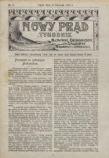 Nowy Prąd. 1912, nr 6