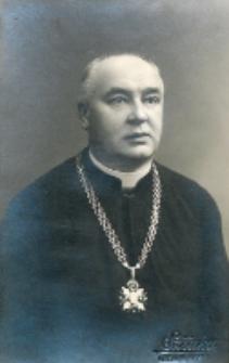 Ks. Józef Kruszyński