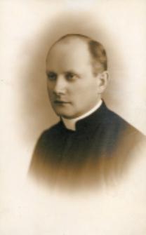 Ks. Józef Umiński