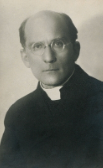 Ks. Władysław Korniłowicz