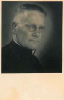 Ks. Jan Wiślicki