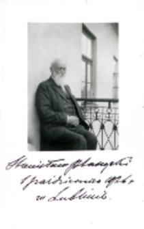 Stanisław Ptaszycki