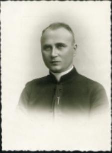 Ks. Piotr Kałwa