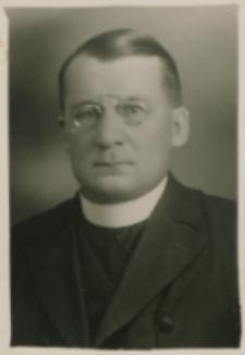 Ks. Jan Czuj