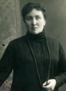 Portret Emilii Szeliga-Szeligowskiej
