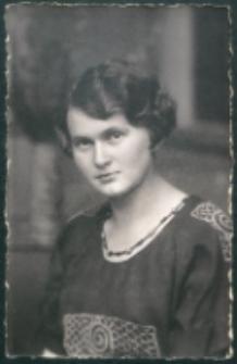 Łucja Hajnówna