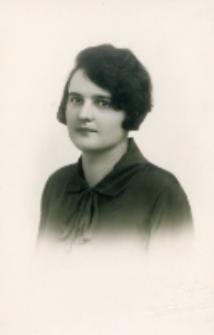 Maria Krauzówna