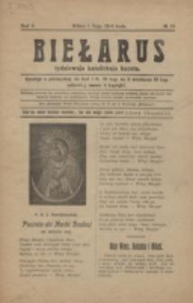 Biełarus. H. 2, nr 18 (1914)