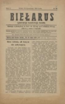 Biełarus. H. 2, nr 25 (1914)