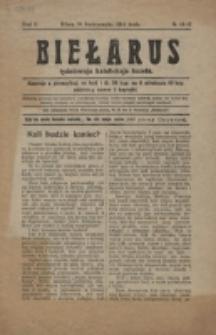 Biełarus. H. 2, nr 44/45 (1914)