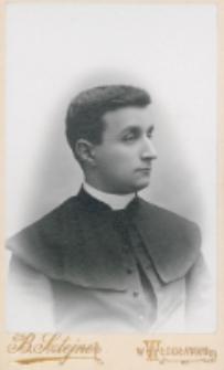 Ks. Piotr Kremer, fot. B. Sztejner, Włocławek