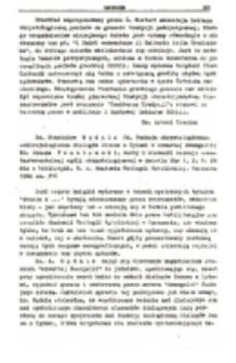 Recenzja : Ks. Stanisław Mędala CM. Funkcja chrystologiczno--eklezjologiczna dialogów Jezusa z Żydami w czwartej Ewangelii ; Ks. Janusz Frankowski. Nurty i kierunki rozwoju nowotestamentalnej myśli chrystologicznej w świetle Hbr 1, 3. W: Studia z biblistyki. T. 4. Akademia Teologii Katolickiej. Warszawa 1984 ss. 376.