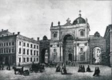 Kościół św. Katarzyny w Petersburgu