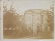 Seminarium Duchowne. Początki KUL, 1918 r.
