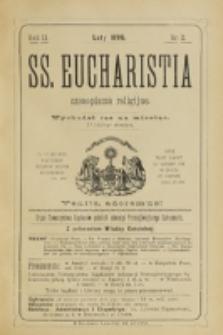 SS. Eucharistia. R. 2, nr 2 (1896)