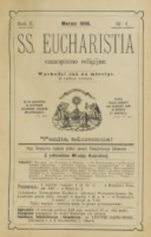 SS. Eucharistia. R. 2, nr 3 (1896)