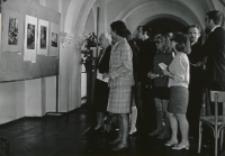 Wystawa fotografii barwnej Stefana Ciechana, 26. V. 1970